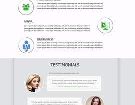 #2 untuk Technology company seeks website redesign. Ongoing work possible. oleh deepasreeba