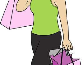 #13 para Retrato de una Persona a Vector en Illustrator de brendatvazquez