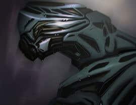 dineshatca tarafından SciFi/Fantasy Illustration için no 3