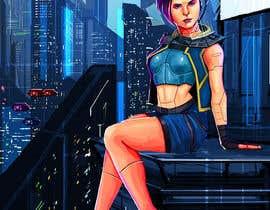 rboldador tarafından SciFi/Fantasy Illustration için no 11