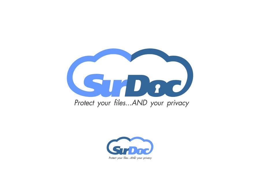 Contest Entry #434 for Logo Design for SurDoc.com