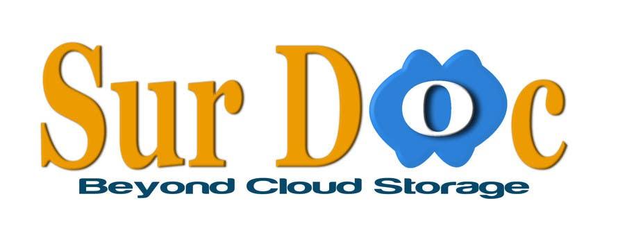 Bài tham dự cuộc thi #                                        300                                      cho                                         Logo Design for SurDoc.com