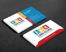 Nro 59 kilpailuun Design some Business Cards/Fridge Magnets for Chidcare centre käyttäjältä mamun313