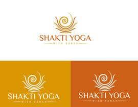Nro 218 kilpailuun Design a logo for Online Yoga Studio käyttäjältä immariammou