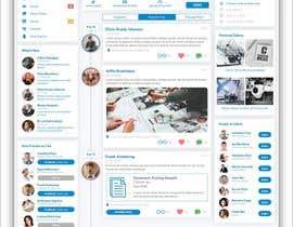 #8 cho Design a Website Mockup bởi wayannst