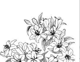 #62 для Coffee Flower Ilustration от scakc