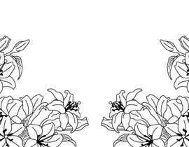 #63 для Coffee Flower Ilustration от attiqe