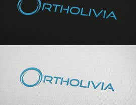#34 for Logo Orthodontic Office by leovbox
