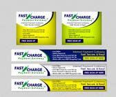 Graphic Design Inscrição do Concurso Nº9 para Banner Ad Design for www.fastcharge.com