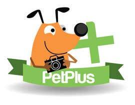 #48 para Diseñar un logotipo for petplus de oricori