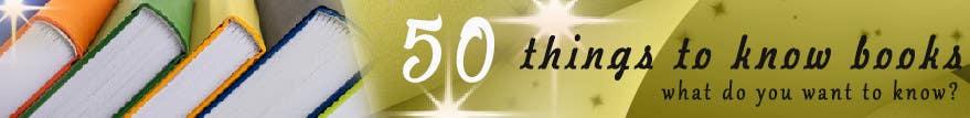 Inscrição nº                                         11                                      do Concurso para                                         Design a Banner for 4 50 Things to Know Websites