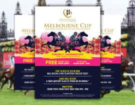 #24 for Melbourne Cup by bigeldesign