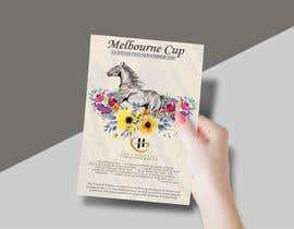 #12 for Melbourne Cup by creativemahbub