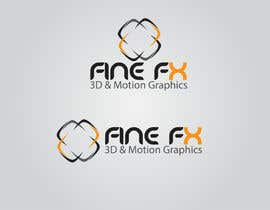 #106 para Logo Design for Fine FX | 3D & Motion Graphics por udaya757