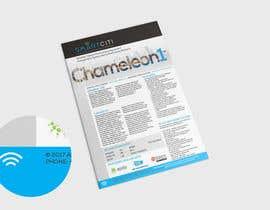 nº 7 pour Revamp Design on existing Brochures par Orko30