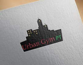 Nro 17 kilpailuun Need a health and fitness app logo. käyttäjältä andrewemad1