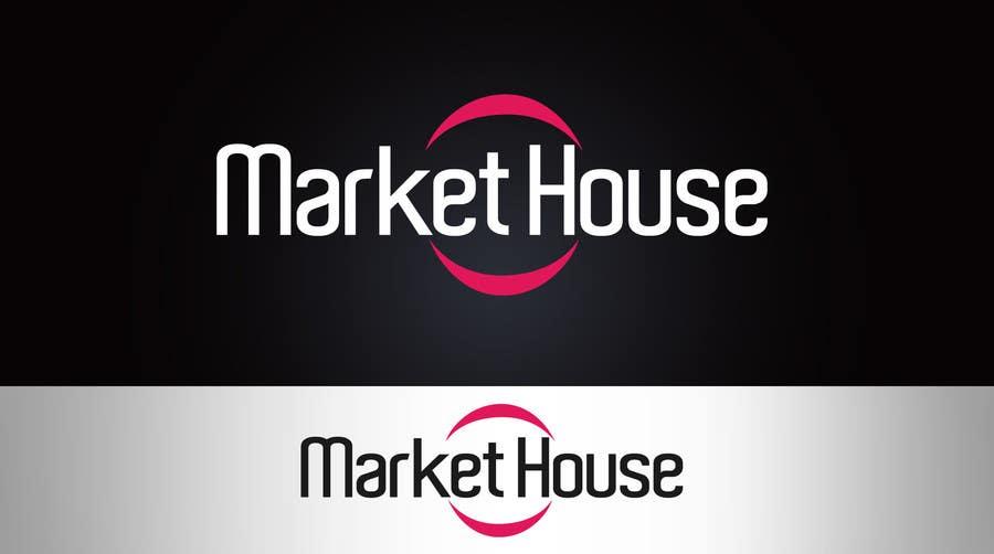Bài tham dự cuộc thi #115 cho Logo Design for Market House