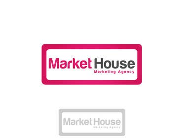 #153 cho Logo Design for Market House bởi rraja14