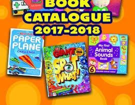 #14 for Book Catalogue Cover 2017 af Akiya69