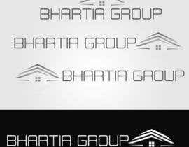 #30 para Design a Logo for Bhartia Group por bjbajalla11