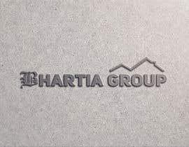 #39 para Design a Logo for Bhartia Group por theanshuman