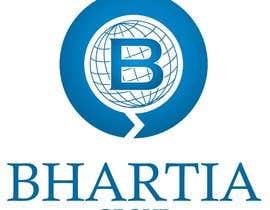#10 para Design a Logo for Bhartia Group por doelqhym