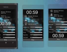 nº 29 pour Design a Logo serveral icon's and template Windows 8.1 Phone App par waseemalhussaini