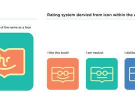 #8 for Launch icon for an app that lets parents share books with children af Marzipam