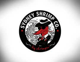 #117 para Design a Logo for BIG SHRIMPIN por YamGraphics2017