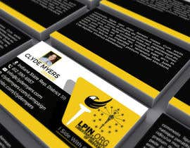 #99 for Design some Business Cards by colourfullkite