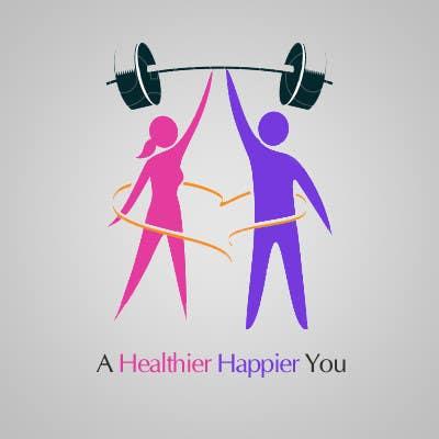 Penyertaan Peraduan #                                        8                                      untuk                                         Design a Logo for a health coaching business