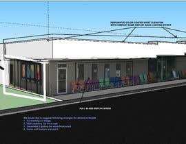 #61 for Design a New Facade by chetanimehta