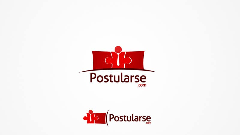 Kilpailutyö #159 kilpailussa Logo REDESIGN for a Jobs listing site.