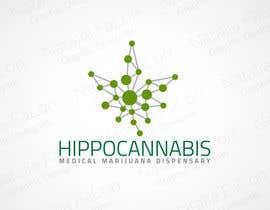 #480 for Design a Logo for A Medical Marijuana Dispensary by NataliaFaLon