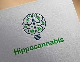 #469 for Design a Logo for A Medical Marijuana Dispensary by Pato24