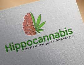 #131 for Design a Logo for A Medical Marijuana Dispensary by ionescuioana11