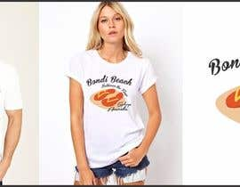 #35 untuk Design a T-Shirt for our retail stores oleh FredrikWei