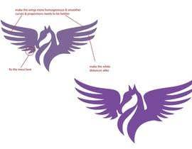 #33 para Redraw a logo por pasansl