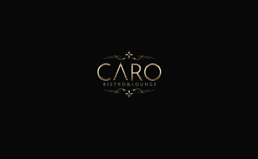 Entry 77 By Sparkwell For Design A Logo For My Luxury Restaurant