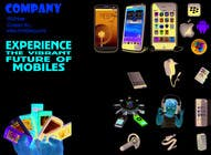 Graphic Design Contest Entry #29 for Banner Ad Design for Phone accessory and Parts