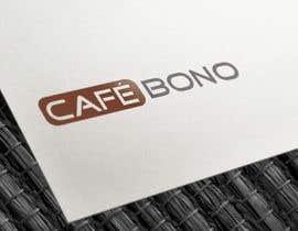 #650 for Design a Logo - Cafe Bono by clickstec