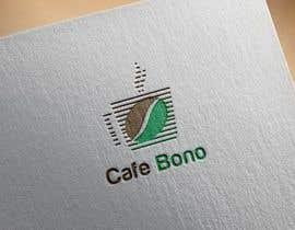 #1288 for Design a Logo - Cafe Bono by nillotus