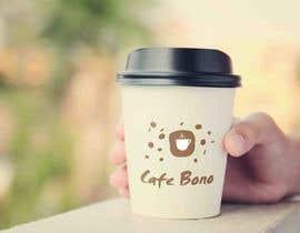 #1120 for Design a Logo - Cafe Bono by saidurafridi7