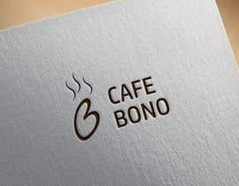 #1318 for Design a Logo - Cafe Bono by arafat002