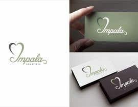 #6 para Design a Logo for our Jewellery business por lucaender