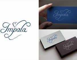 #18 para Design a Logo for our Jewellery business por lucaender