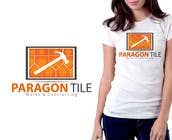 Graphic Design Contest Entry #101 for Logo Design for Paragon Tile Works & Contracting