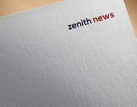 nº 36 pour Design a Logo For Zenith News par dipankar29