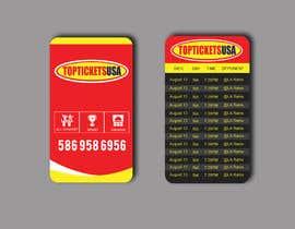 rabbim666 tarafından Design some Business Cards to be printed on Pearl Metallic paper için no 40