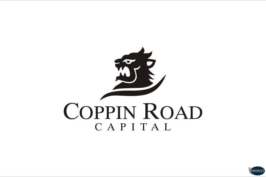 Inscrição nº 128 do Concurso para Logo Design for Coppin Road Capital